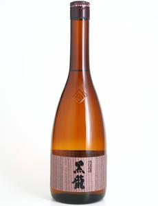 黒龍 純米吟醸720ml